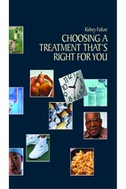 Choosing a t r e atment that ' s right for you  403