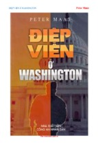 điệp viên ở washington   peter maas