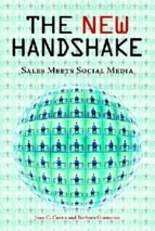THE NEW HANDSHAKE:  Sales Meets Social Media (JOAN C. CURTIS AND BARBARA GIAMANCO)