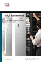 MPLS Fundamentals (amazon books)