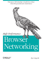 High performance browser networking - Ilya grigorik