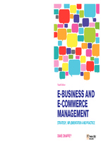 2. e business and e commerce management   dave chaffey