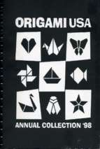 Convention origami usa 1998