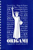Convention origami usa 1997