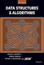 Data structures and algorithms in java, 6th edition, 2014