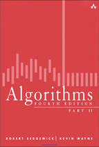 Algorithms_ part ii, 4th edition