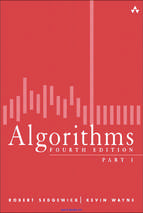 Algorithms_ part i, 4th edition