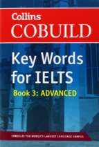 Collins   cobuild key words for ielts book 3 advanced