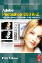 Photoshop cs3 a-z