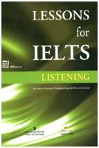 Lessons for ielts listening (links tải audio ở trang cuối)