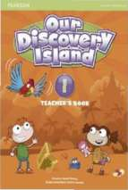 our discovery island 1 (Teacher's book )