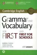 126  grammar and vocabulary for first with answers_2015  255p