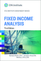 Fixed income analysis third edition
