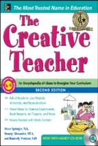 The creative teacher 2nd edition
