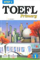 Step2 toefl primary book1
