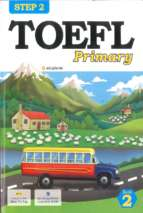 Step2 toefl primary book2