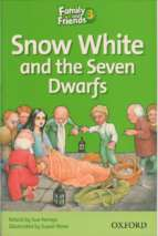Readers 3 snow white and the seven dwarfs