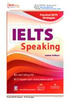 EBOOK IELTS SPEAKING STARDARD