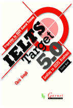 Ielts target 5.0 -  leading to ielts academic