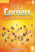 Four corners 1 student book
