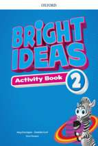 Bright ideas 2 activity book
