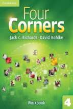 Four corners 4 workbook