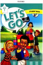 Let begin 1 let go student book 5th edition
