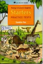 Macmillan Young Learners English Starters Practice Tests