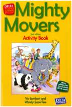 Mighty movers ac 2nd edition