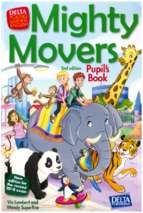 Mighty movers pu 2nd edition