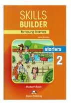Skills builder starters 2 student book (2018)_link tải audio ở trang cuối
