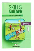 Skills builder flyers 1 student book (2018)